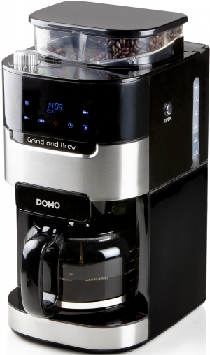 DOMO DO721K - Cafetière