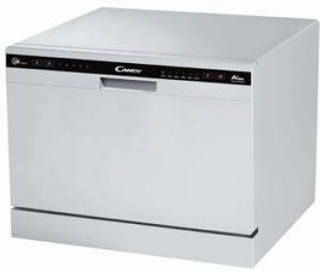 CANDY CDCP6/E - Lave-vaisselle compact