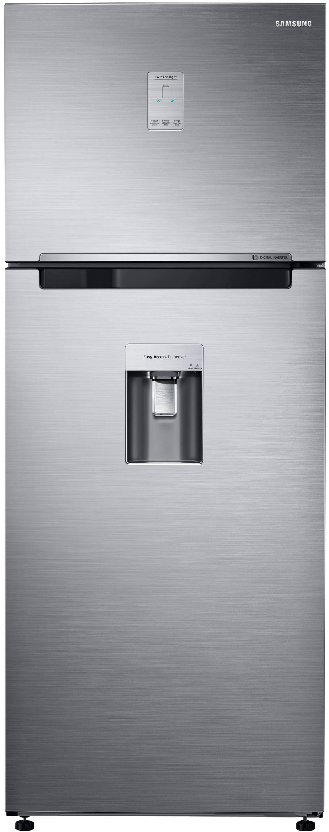 SAMSUNG RT46K6630S9 - Réfrigérateur 2 portes