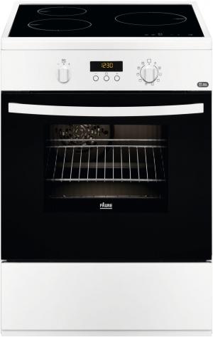 FAURE FCI6563PWA - Cuisinière induction