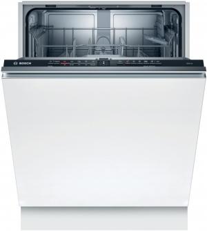 BOSCH SGV2ITX18E - Lave-vaisselle tout intégrable