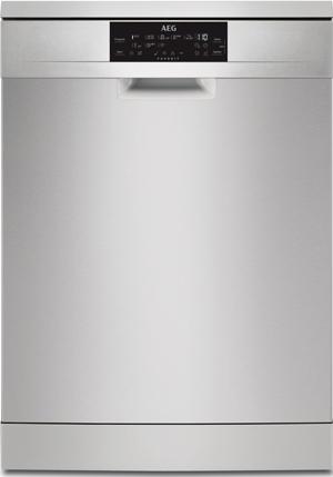 AEG FFB83700PM - Lave-vaisselle