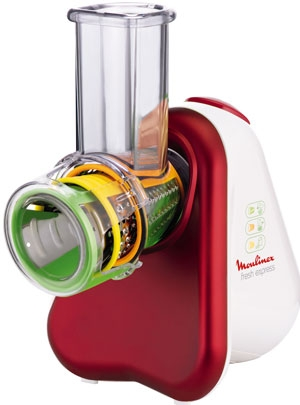 MOULINEX DJ753510 - Préparation culinaire