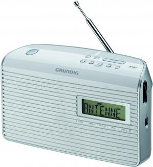 GRUNDIG MUSICWS7000DABW - Radio