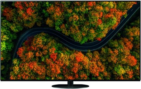 PANASONIC TX-65HZ1000E - Téléviseur OLED