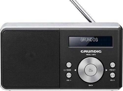 GRUNDIG MUSIC50DABB - Radio