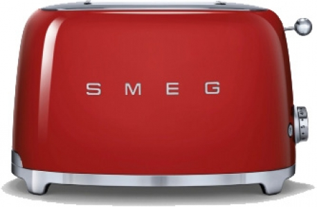 SMEG TSF01RDEU - Toaster