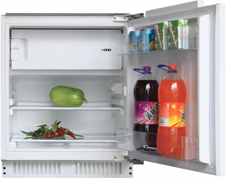 CANDY CRU164NE/N - Réfrigérateur sous plan