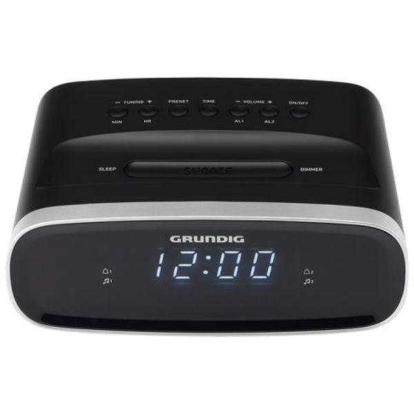 GRUNDIG SCN120 - Radio réveil