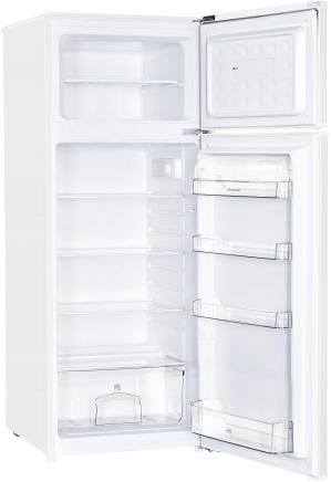 BRANDT BFD4520SW - Réfrigérateur 2 portes