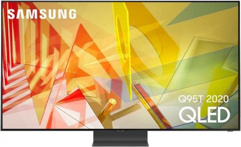 SAMSUNG QE55Q95TATXXC - TELEVISEUR QLED