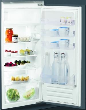 INDESIT SZ12A2D/I1 - Réfrigérateur 1 porte intégrable