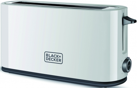 BLACK+DECKER BXTO1001E - Grille Pain - Toaster