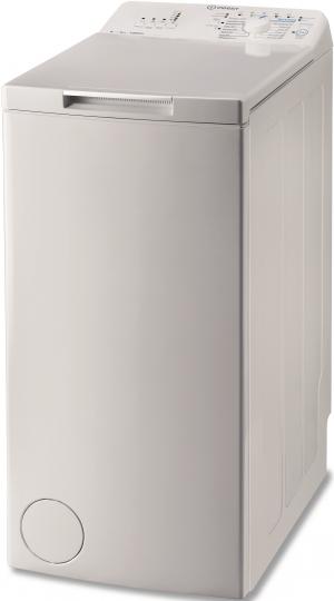 INDESIT BTWNL60300FR/N - Lave-linge ouverture dessus