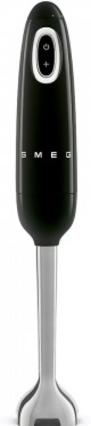 SMEG HBF01BLEU - Batteur - mixeur plongeant
