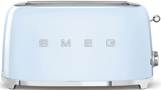 SMEG TSF02PBEU - Grille pain
