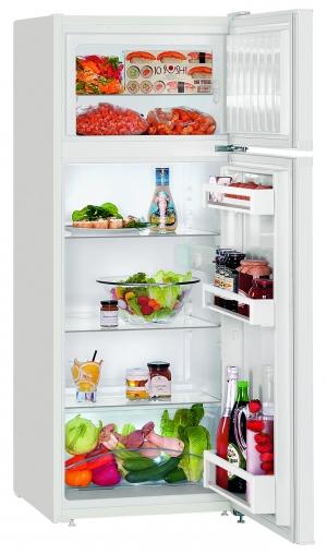 LIEBHERR CTP231-21 - Réfrigérateur 2 portes