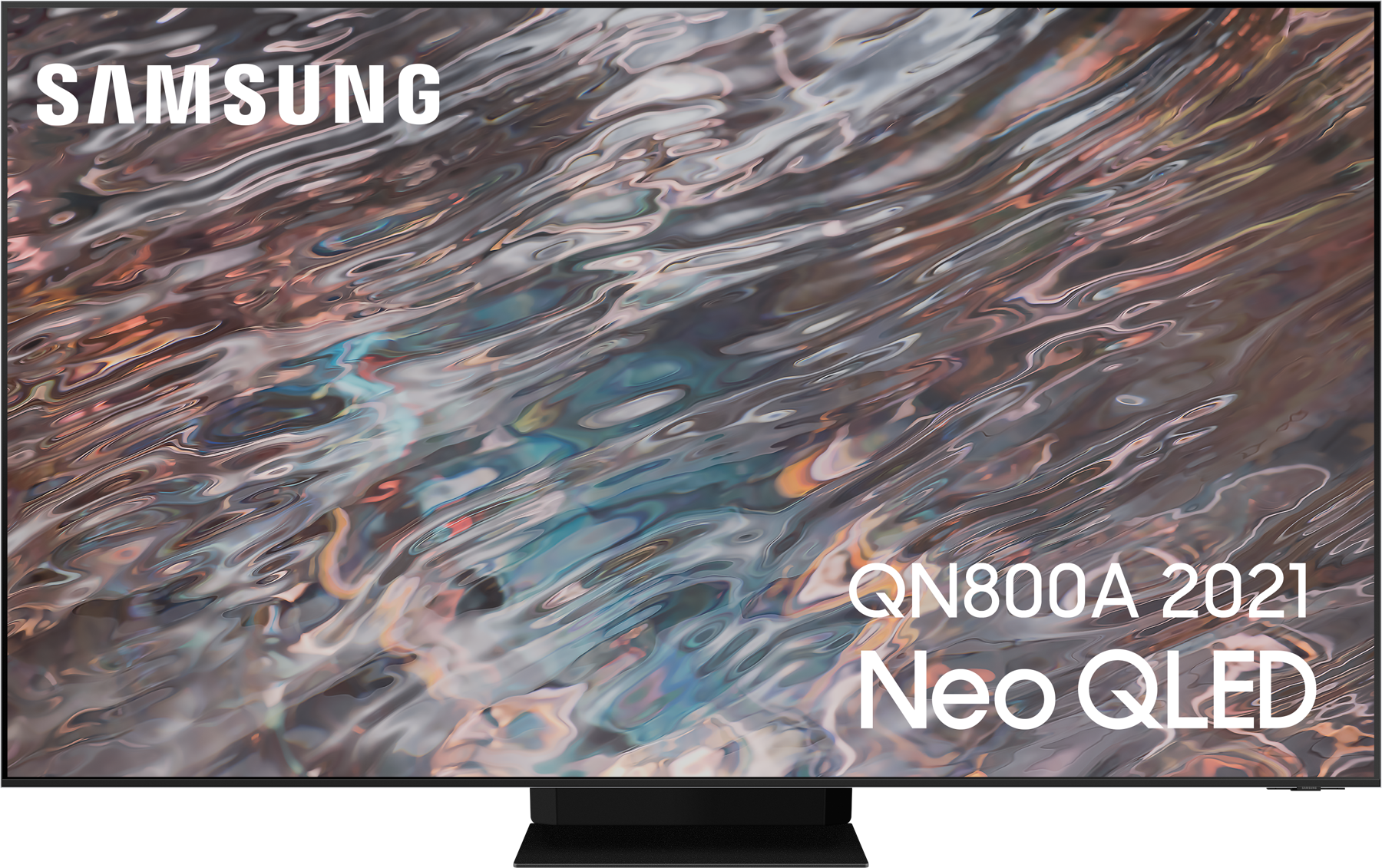 SAMSUNG QE65QN800ATXXC - TELEVISEUR QLED