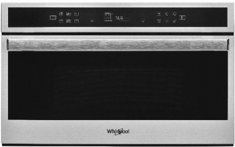 WHIRLPOOL W6MD440 - Micro-ondes combiné