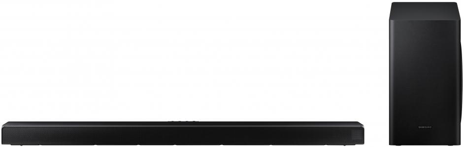 SAMSUNG HW-Q60T/ZF - Enceinte bluetooth