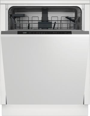 BEKO KDIT46410 - Lave-vaisselle