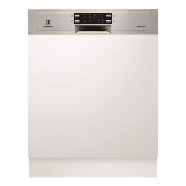 ELECTROLUX ESI5543LOX - Lave-vaisselle intégrable bandeau
