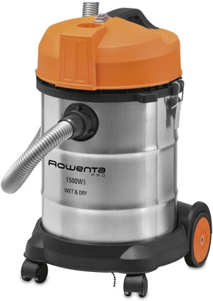 ROWENTA RU5053EH - Cuve eau et poussière