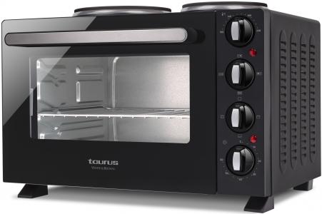 TAURUS / WB ElectrifyingVolcan - Mini-four