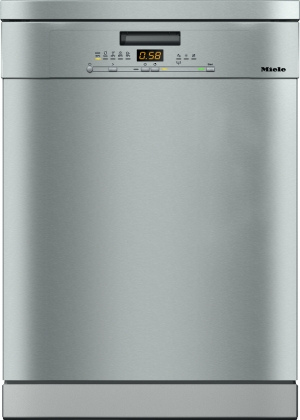 MIELE G5000SCFrontInox - Lave-vaisselle 60 cm