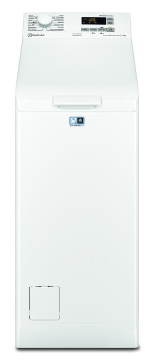ELECTROLUX EW6T5161CO - Lave-linge ouverture dessus
