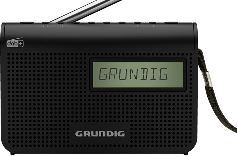 GRUNDIG MUSIC40DABB - Radio