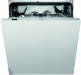 WHIRLPOOL WIC3C33PE - Lave-vaisselle tout intégrable