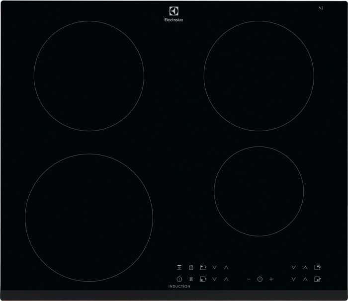 ELECTROLUX LIT6043 - Table induction
