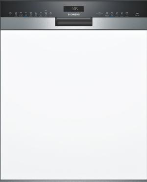 SIEMENS SN558S09ME - Lave-vaisselle intégrable bandeau