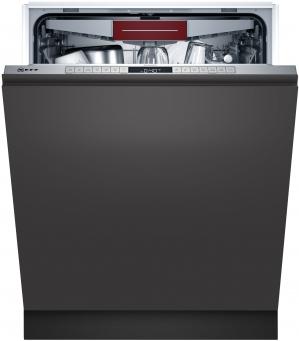 NEFF S155HVX15E - Lave-vaisselle tout intégrable
