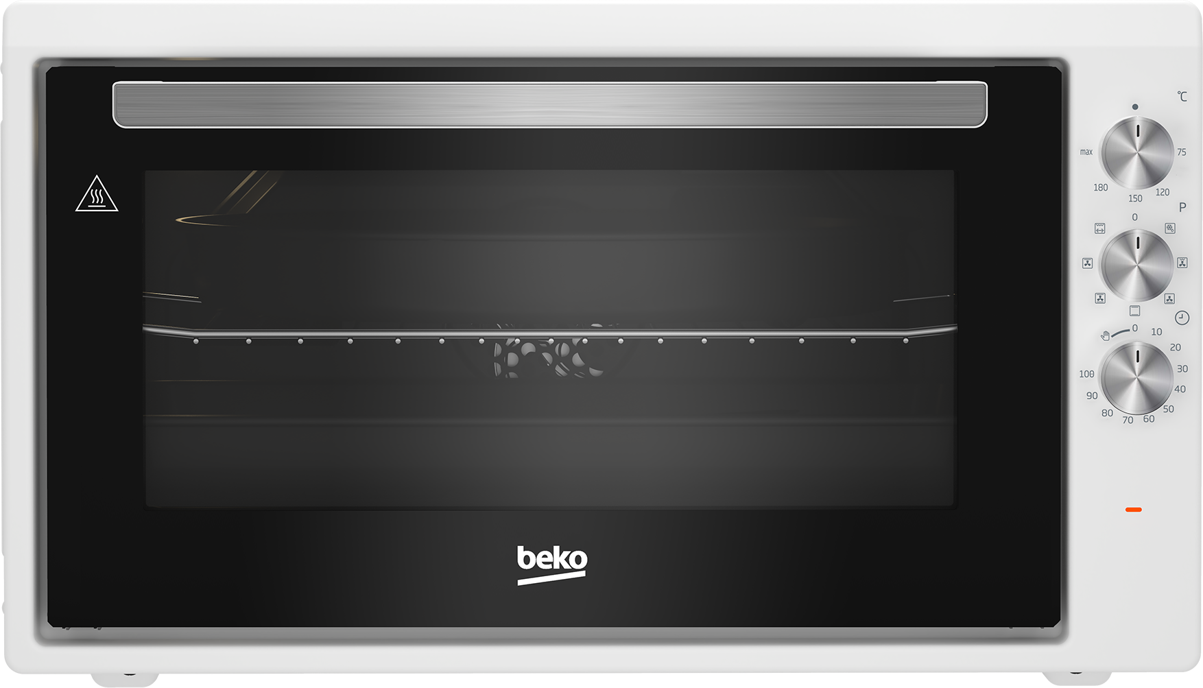 BEKO BMF50W - Mini-four