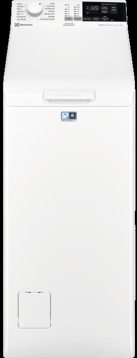 ELECTROLUX EW6T3366AZ - Lave-linge ouverture dessus