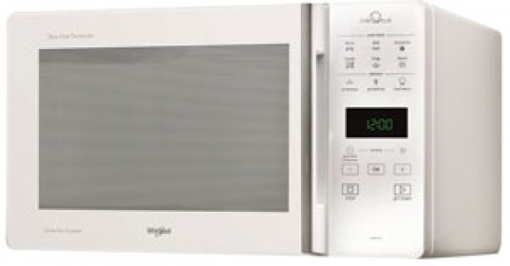 WHIRLPOOL MCP349/1WH - Micro-ondes combiné