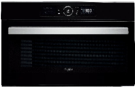 WHIRLPOOL AMW730NB - Micro-ondes gril