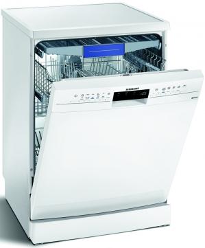 SIEMENS SN236W03NE - Lave-vaisselle 60 cm