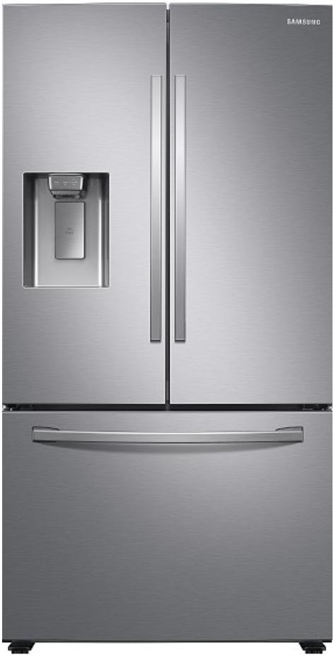 SAMSUNG RF54T62E3S9 - Réfrigérateur multi-portes