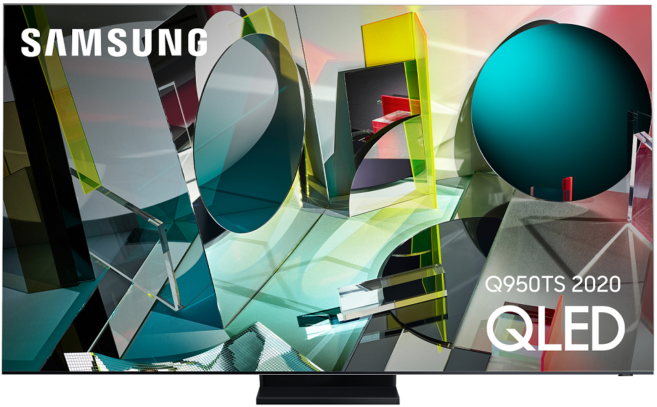 SAMSUNG QE65Q950TSTXXC - TELEVISEUR QLED