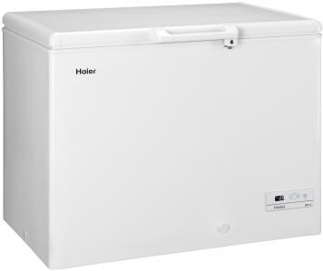 HAIER HCE319F - Congélateur coffre