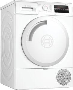 BOSCH WTR87T08FF - Sèche-linge pompe à chaleur