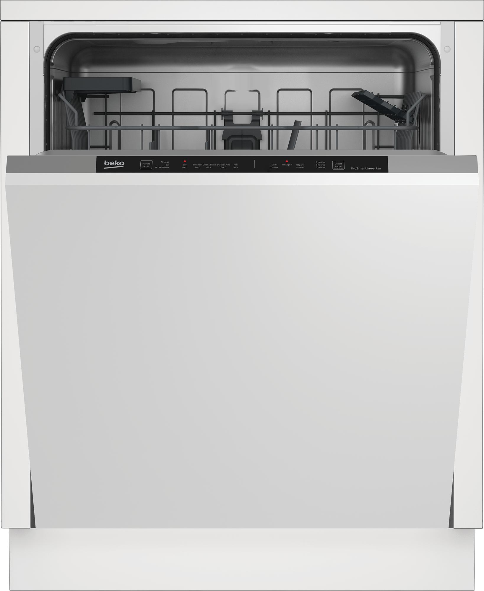 BEKO KDIN25311 - Lave-vaisselle
