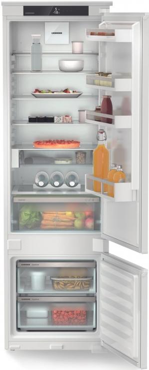 LIEBHERR ICSE5122-20 - Réfrigérateur combiné intégrable