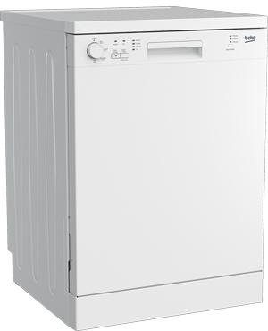 BEKO DFN113 - Lave-vaisselle 60 cm