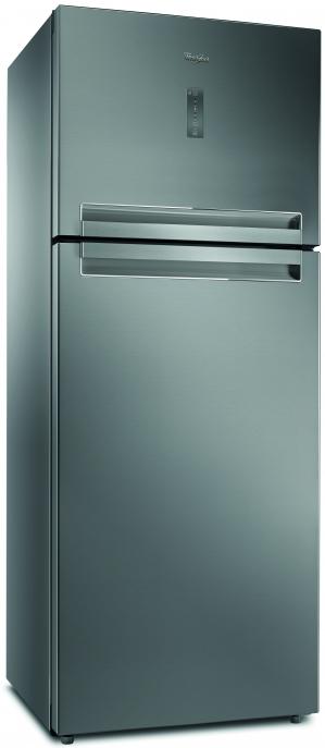 WHIRLPOOL TTNF8212OX - Réfrigérateur 2 portes