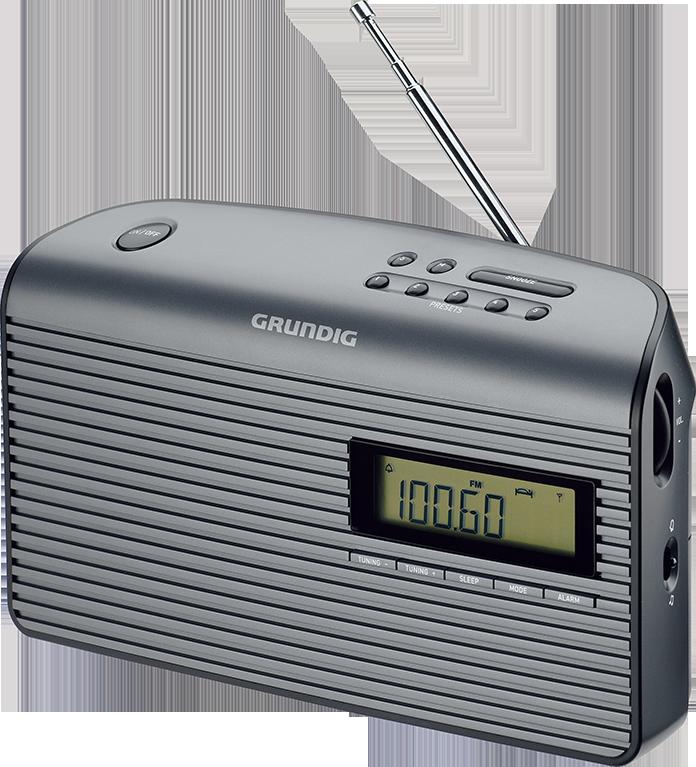 GRUNDIG MUSIC61-B2 - Radio