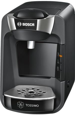 BOSCH TAS3202 - Machine à dosette